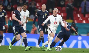 England 0 Scotland 0