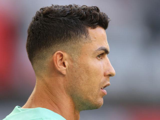 """Cristiano Ronaldo reacționează după critici: """"Unii îmi copiază trecutul"""""""