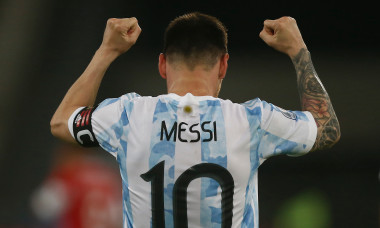 Lionel Messi / Foto: Getty Images