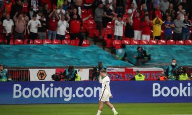 Czech Republic v England, Football, Euro 2020, Group D, Wembley Stadium, London, UK - 22/06/2021