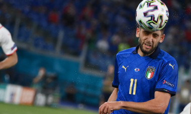 Italia vs Svizzera - Euro 2020