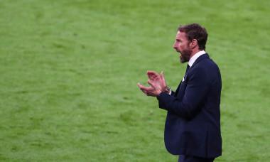 Czech Republic v England, UEFA European Championship 2020, Group D, Football, Wembley Stadium, London, UK - 22 June 2021