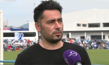 Mugurel Buga / Foto: Captură Digi Sport