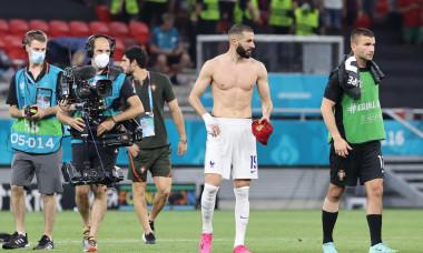 Karim Benzema - Portugalia