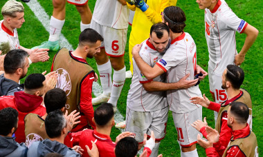 North Macedonia v Netherlands - UEFA Euro 2020: Group C