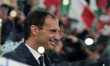 Massimiliano Allegri, antrenorul lui Juventus / Foto: Getty Images