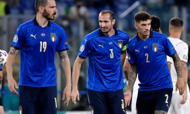 Italy: Italy Vs Switzerland