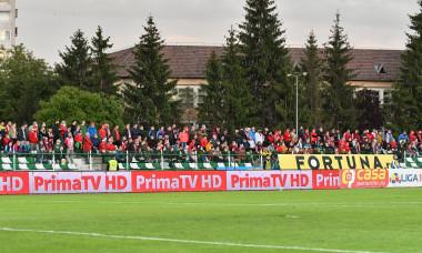 FOTBAL:SEPSI OSK SFANTU GHEORGHE-FC VIITORUL CONSTANTA, BARAJ CUPE EUROPENE (30.05.2021)