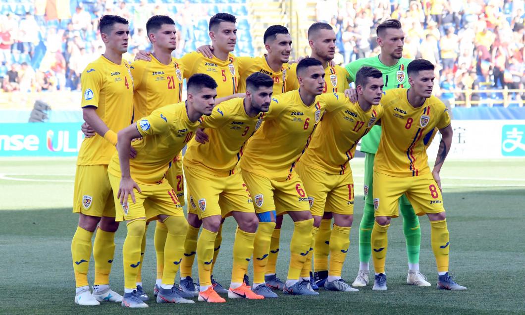 Germany v Romania - 2019 UEFA European Under-21 Championship