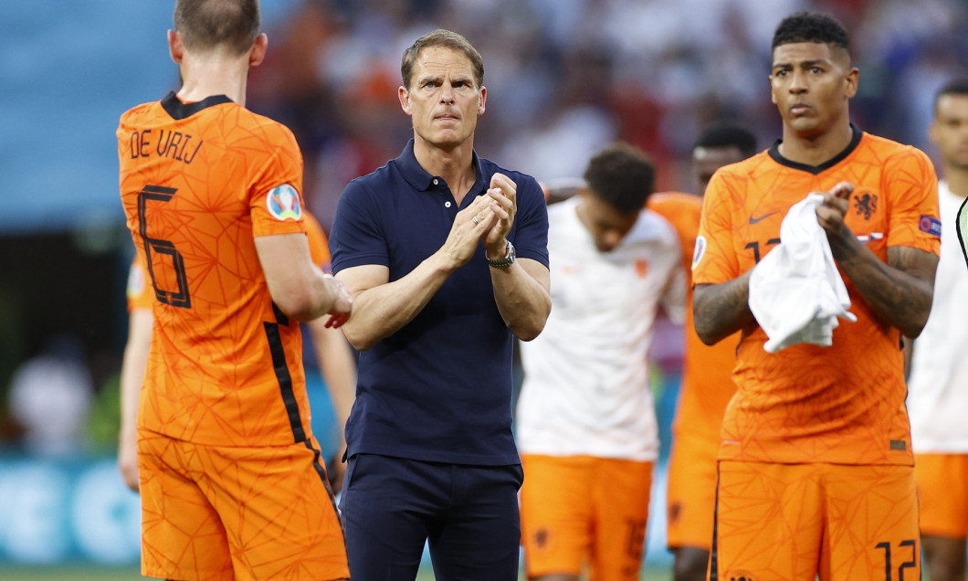 Hungary: Netherlands vs Czech Republic