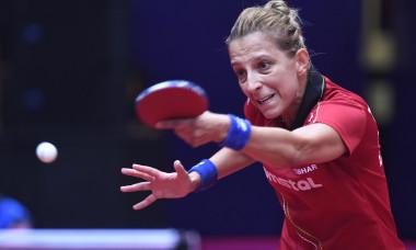 (SP)CHINA-CHENGDU-TABLE TENNIS-ITTF WOMEN'S WORLD CUP-SINGLES