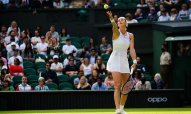 Wimbledon Tennis Championships, Day 1, The All England Lawn Tennis and Croquet Club, London, UK - 28 Jun 2021