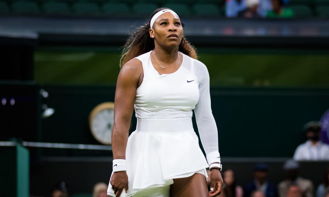 Wimbledon Tennis Championships, Day 2, The All England Lawn Tennis and Croquet Club, London, UK - 29 Jun 2021