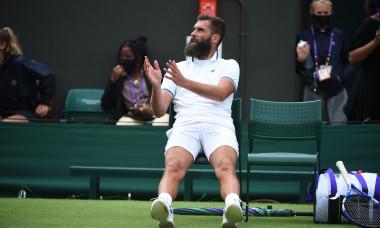 Wimbledon - Day 2