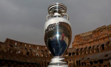 FIGC UEFA Euro 2020 Opening Event