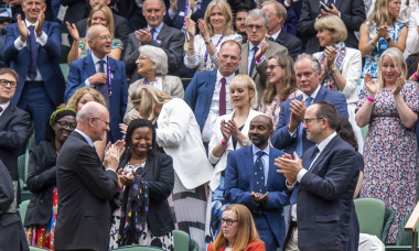 Wimbledon Champions Day 1