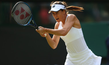 Day Four: The Championships - Wimbledon 2021