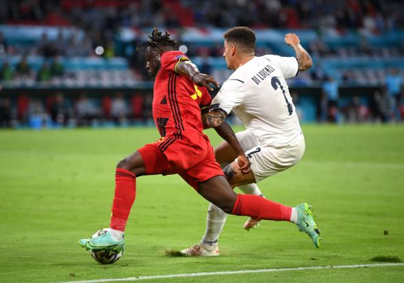 Belgium v Italy - UEFA Euro 2020: Quarter-final