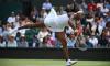 Wimbledon - Day Four