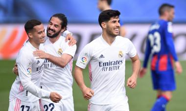 Real Madrid v SD Eibar - La Liga Santander