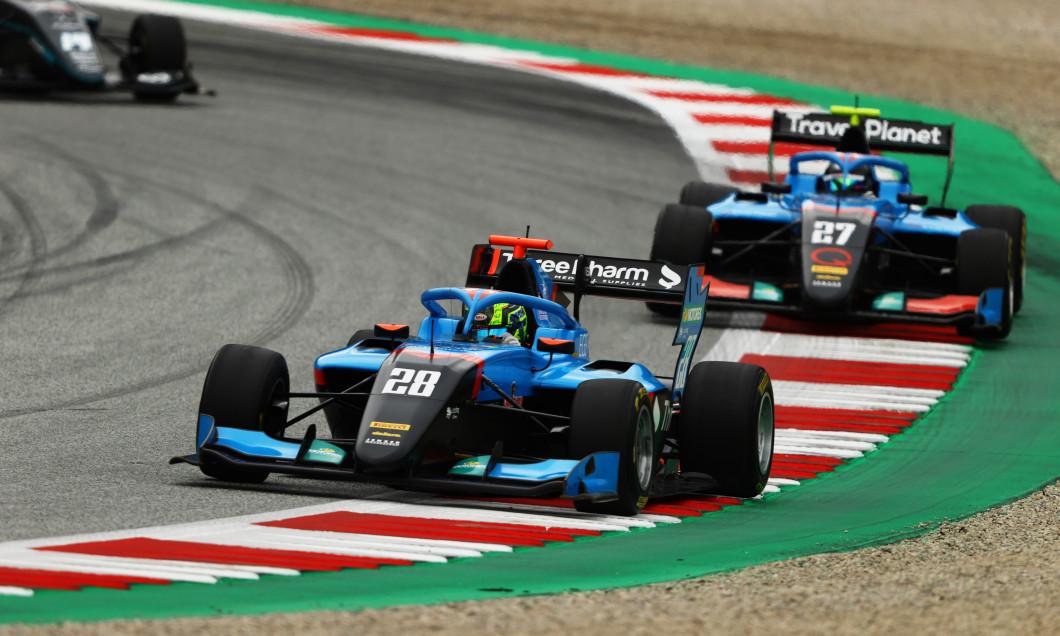 Formula 3 Championship - Round 3:Spielberg - Practice & Qualifying