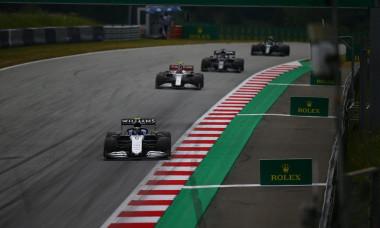 Austrian GP 2021, 1-4 July June 2021 Formula 1 World Championship 2021