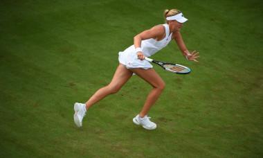 Wimbledon - Day 1