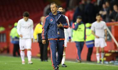 Aberdeen v CS Fola Esch - UEFA Europa League First Qualifying Round: First Leg