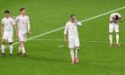 Alvaro Morata, după meciul Italia - Spania / Foto: Getty Images