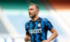 Inter Milan v Udinese Calcio, Serie A Football match, San Siro stadium, Milan, Italy - 23 May 2021