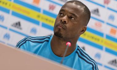 OM Press Conference - Marseille