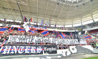 FOTBAL:STEAUA BUCURESTI-OFK BELGRAD, AMICAL (7.07.2021)