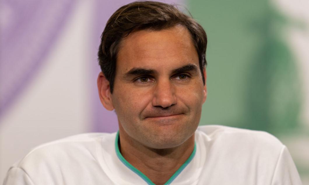 Day Nine: The Championships - Wimbledon 2021