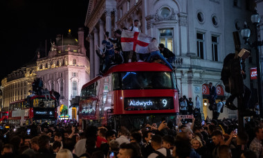 England Play Denmark In The Euro 2020 Semi-Final