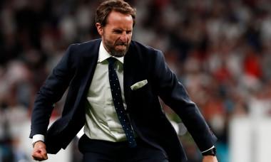 (SP)BRITAIN LONDON FOOTBALL UEFA EURO 2020 SEMIFINALS ENGLAND VS DENMARK