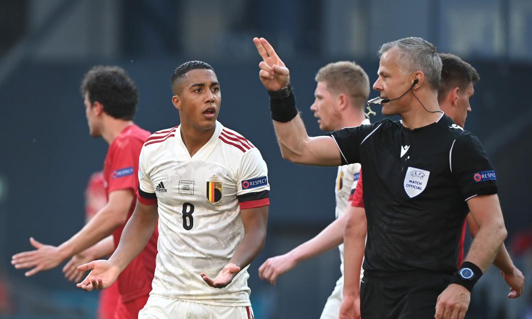 Denmark v Belgium - UEFA Euro 2020: Group B