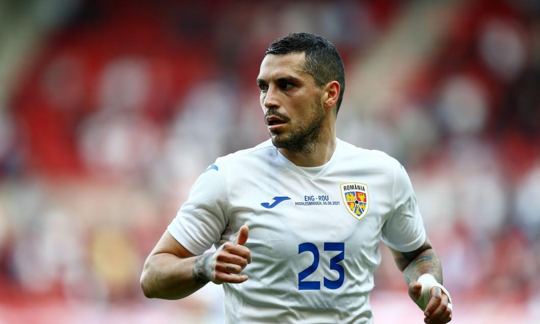 England v Romania football match, Middlesbrough, UK - 06 Jun 2021