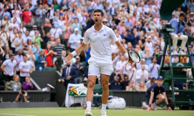 Day Eleven: The Championships - Wimbledon 2021