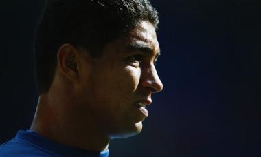 Mario Jardel of Bolton Wanderers