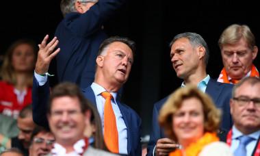 Netherlands v Denmark - UEFA Women's Euro 2017: Final