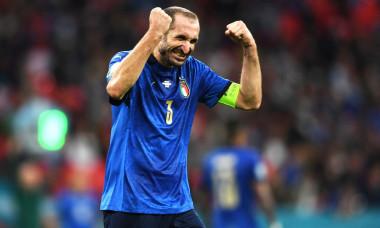"""Euro2020 """"Italie - Espagne (1-1 / tab 4-2)"""" au Stade de Wembley ŕ Londres"""