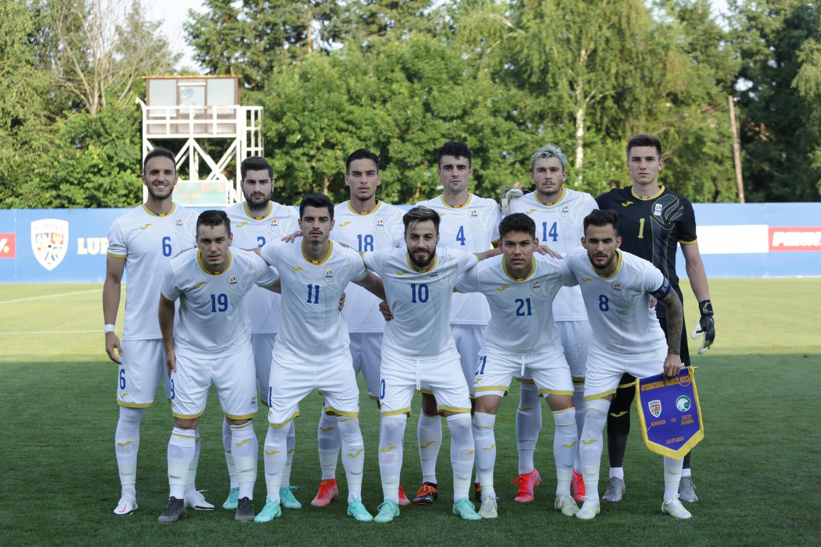 """Honduras U23 - România U23, ora 14:00, LIVE TEXT. """"Tricolorii"""" debutează la Jocurile Olimpice"""