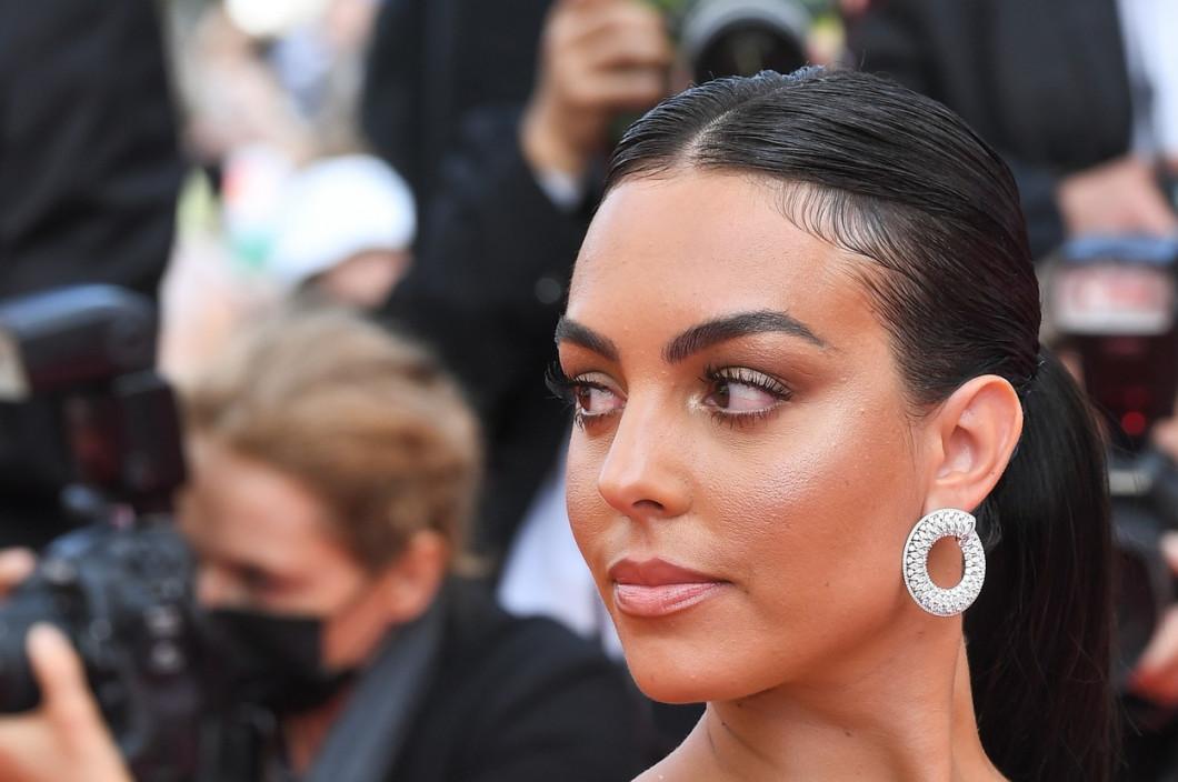 'France' premiere, 74th Cannes Film Festival, France - 15 Jul 2021