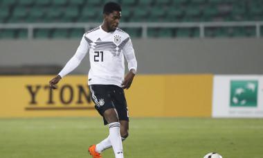 Kosovo U21 v Germany U21 - U21 European Championship Qualifier