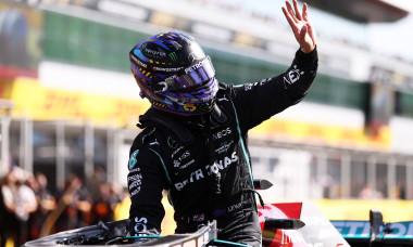 F1 Grand Prix of Great Britain - Sprint
