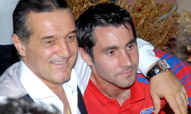 FOTBAL:PETRECEREA FOTBALISTILOR STELEI DUPA MECIUL CU BATE BATERISOV (30.08.2007)