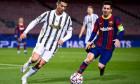 FC Barcelona v Juventus FC: Group G - UEFA Champions League