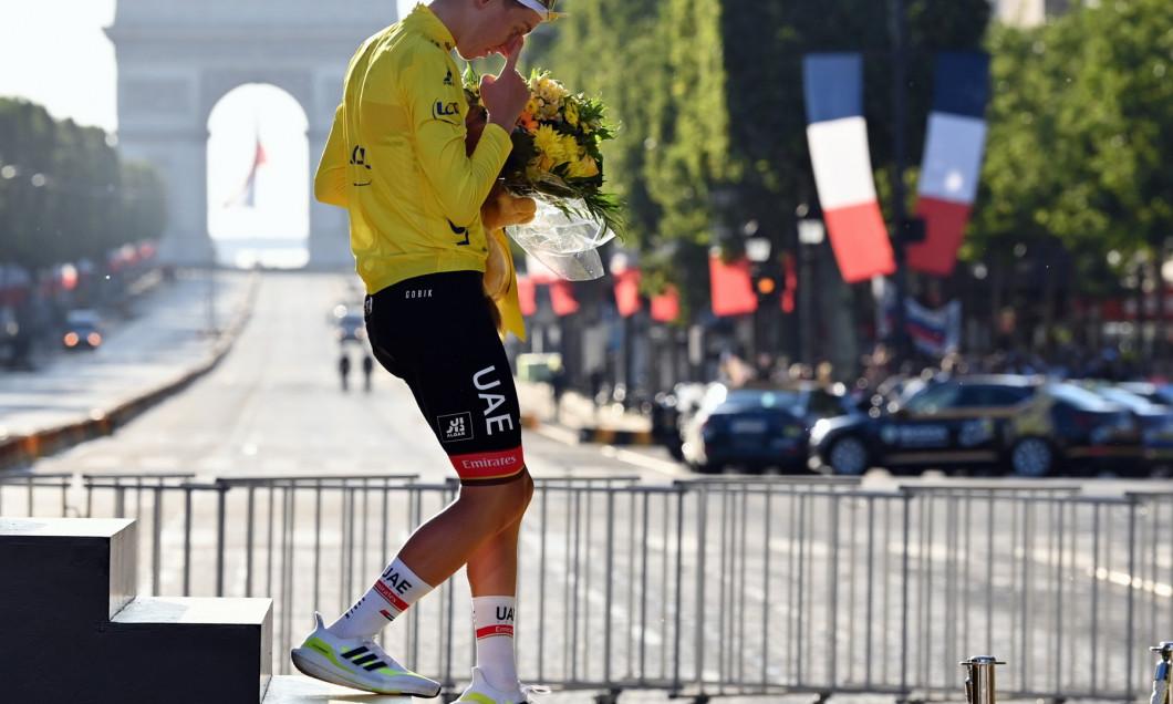 Cycling Tour De France 2021 Last Stage 21, Saint-Emilion, France - 18 Jul 2021