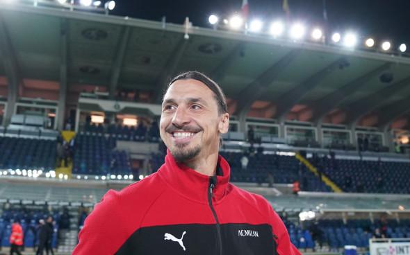 Atalanta vs Milan - Serie A TIM 2020/2021