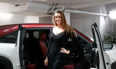 NEWS - ONA CARBONELL EVENT WITH MAZDA
